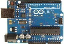 Arduino C C++ Ivrea Plc Controller