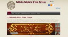 www.fabbricaorgani.it sergio castegnaro tortona