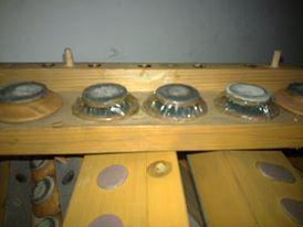 organo Ruffatti di Santa Maria della Vittoria a Roma